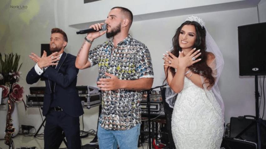 Gold AG i gëzohet lajmit për lejimin e dasmave