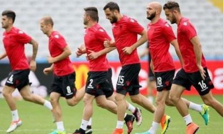 Kombëtarja shqiptare zbret në fushë për herë të parë pas 11 muajsh, ja me kë do të përballet