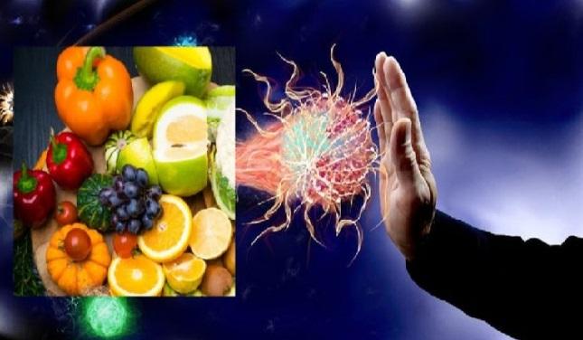 Konsumoni cdo ditë 8 produktet ushqimore që do t'ju ndihmojnë të qëndroni larg viruseve