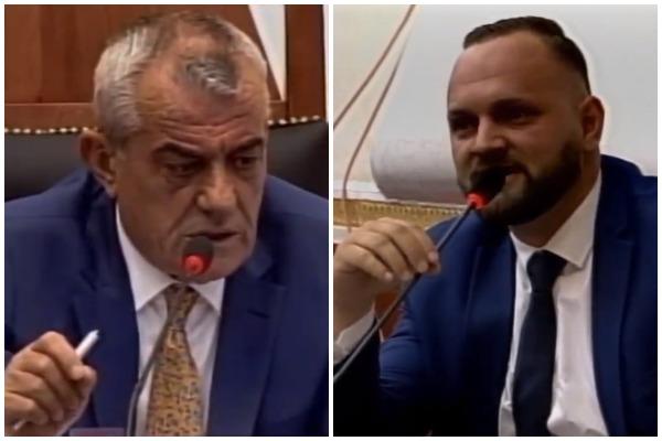 Deputeti bën akuzën e fortë: Po bëni pazare me Metën për KLSH, ky është Kuvendi i shqipërisë jo selia e PS!