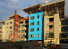 Kriza e gjatë e ndërtimeve në Itali