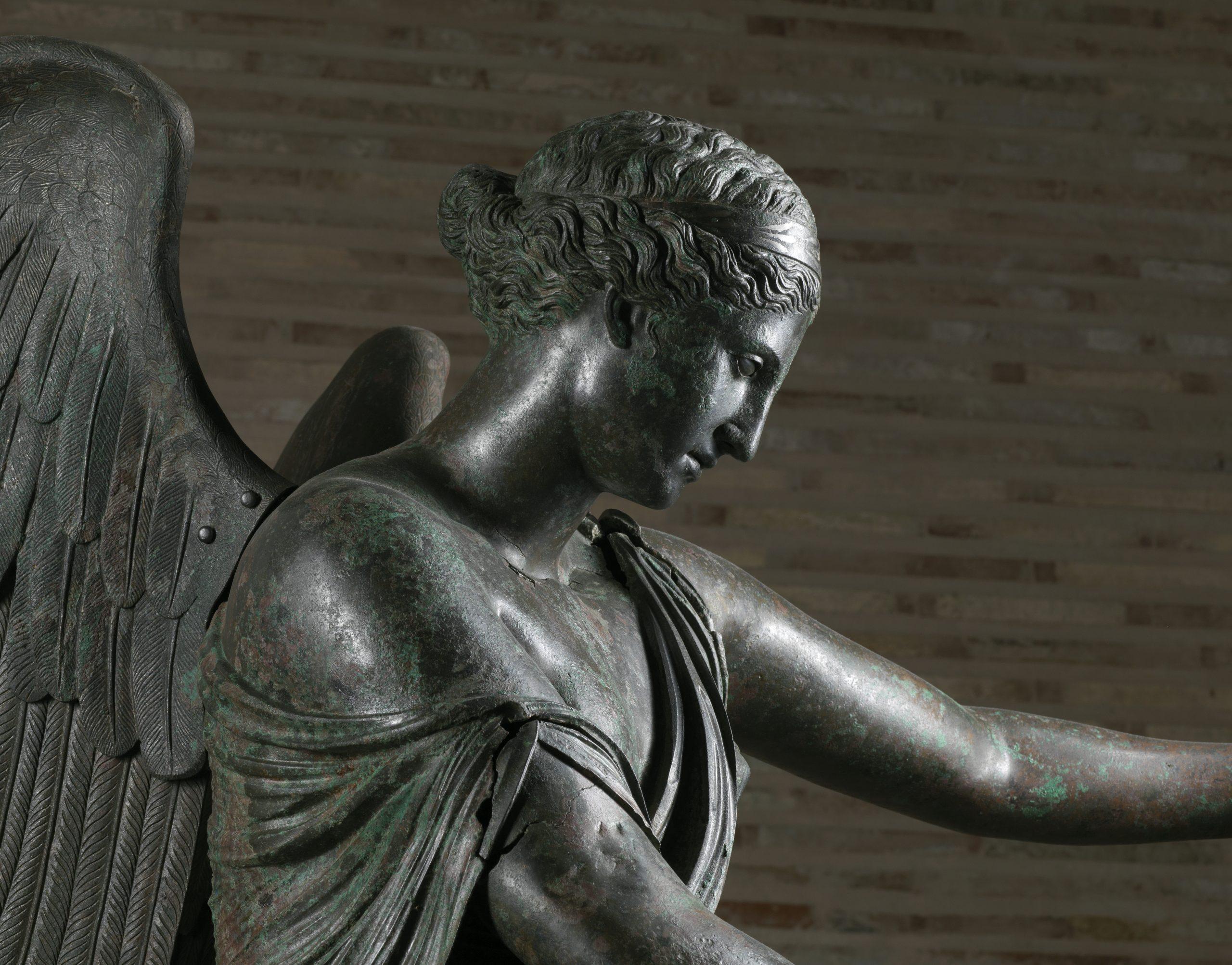 Gjurmet e Ilirise ne Brescia Antike hga koha e Augustit (video)